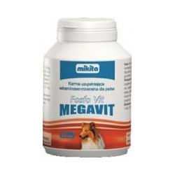 MIKITA-MEGAVIT 50TBL.FOSVO-VIT