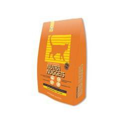 EURO N.N.PROF.CAT 7,5 KG pomarańczowa