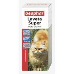 BEAP.LAVETA SUPER CAT 50 ml. preparat na sierść dla kota