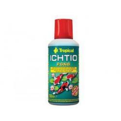 TROPICAL POND ICHTIO 250ml