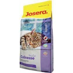 JOSERA 10kg KOT CULINESSE KURA+ŁOSOŚ