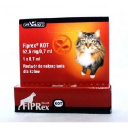 FIPREX-KOT 1x0,7ml PIPETA