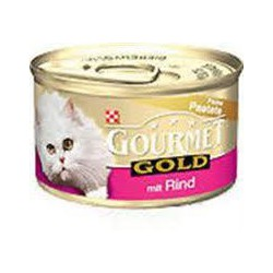 FRI,GOUR-GOLD MUS Z WOŁOWINĄ 85g