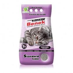 BENEK 10L LAWENDA ~8kg