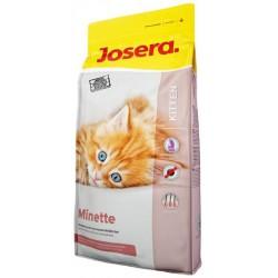 JOSERA 400g KOT MINETTE KITTEN