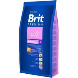 BRIT-8kg JUNIOR S PREMIUM