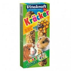 VIT-KRACKER 2szt ŚWINKA MIODOWY
