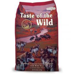 WILD-2kg SOUTHWEST CANYON CANINE