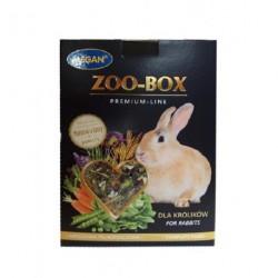 MEGAN ZOO-BOX DLA KRÓLIKA 420G