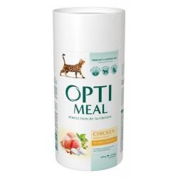 OPTIMEAL KOT 0.65 kg KURA