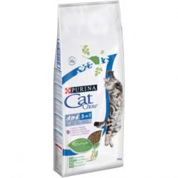 PURINA CAT CHOW 1,5kg 3in1