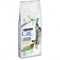 PURINA CAT CHOW 15kg STERILIZED