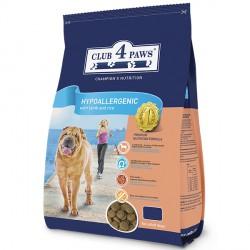 CLUB 4 ŁAPY 3kg JAGNIĘCINA Z RYŻEM jagnięcina z ryżem