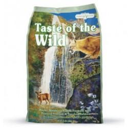WILD-CAT 2kg ROCKY MOUNTAIN FELINE