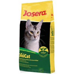 JOSERA 18kg KOT JOSICAT GEFLUGEL