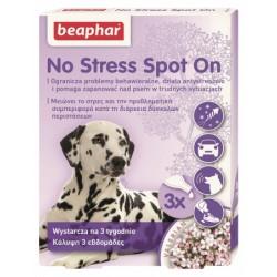BEAP.NO STRESS SPOT ON HUND KROPLE NA STRES DLA PSÓW