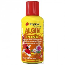 A.TROP POND ALGIN 250ML