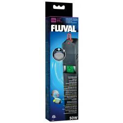 FLUVAL-GRZAŁKA 50W Z WYŚW.LCD