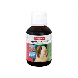 BEAP.CAVI FRUIT NAGER 100ml witamina c dla świnki
