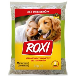 ROXI MAKARON B/G 3kg BEZ WARZYW