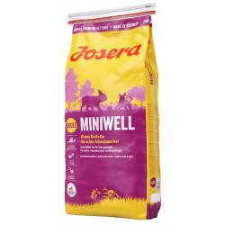 JOSERA PIES 15kg MINIWELL Adult