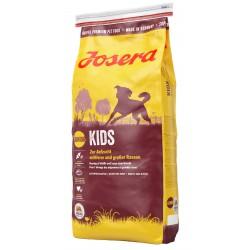 JOSERA PIES 15kg KIDS SZCZENIAK RASA ŚREDNIA I DUŻA
