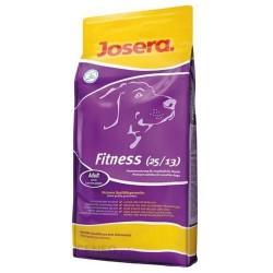 JOSERA PIES 15kg FITNESS DELIKATNY DRÓB DLA WRAŻLIWYCH PSÓW