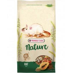 PRESTIGE-NATURE RAT 2.3kg POKARM DLA SZCZURKA