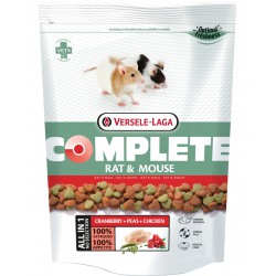 PRESTIGE-COMPLETE RAT&MOUSE 500G