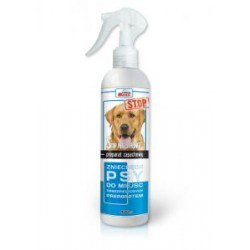 STOP STRONG PIES - SPRAY 400ML