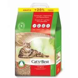 JRS CAT`S BEST OEKO PLUS 10l +20% GRATIS ORIGINAL