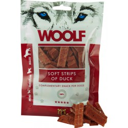 WOOLF SOFT STRIPES OF DUCK 100g