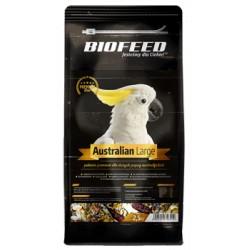 BIOFEED PREMIUM AUSTRALIAN LARGE 1kg dla dużych papug australijskich